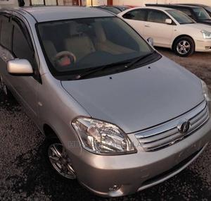 Toyota Raum 2008 Gray   Cars for sale in Dar es Salaam, Kinondoni