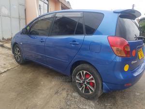 Toyota Corolla Spacio 2004 1.5 X Blue | Cars for sale in Dar es Salaam, Kinondoni
