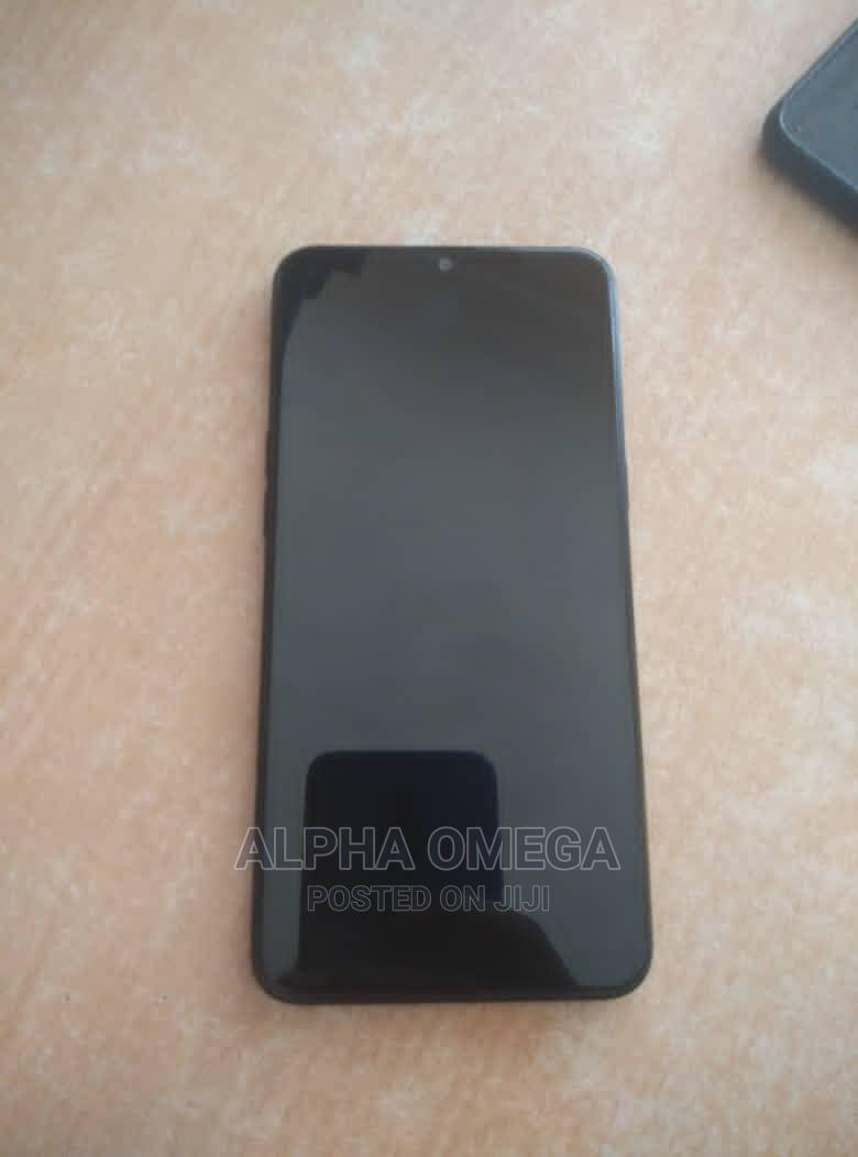 Archive: Samsung Galaxy A10s 32 GB Black