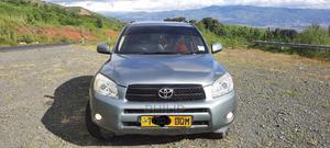 Toyota RAV4 2006 2.0 4x4 Green   Cars for sale in Mbeya Region, Mbeya City