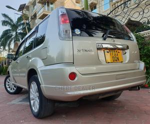 Nissan X-Trail 2004 2.0 Gold | Cars for sale in Dar es Salaam, Kinondoni