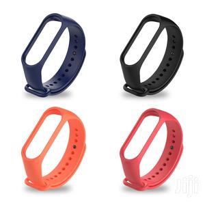 M3 And M4 Smart Bracelet Strap   Accessories & Supplies for Electronics for sale in Dar es Salaam, Ilala