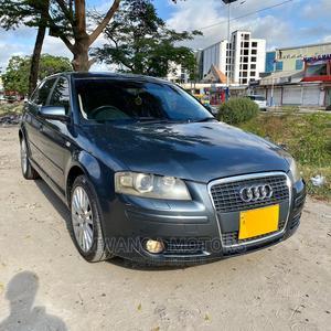 Audi A3 2006 2.0 T Gray | Cars for sale in Dar es Salaam, Kinondoni