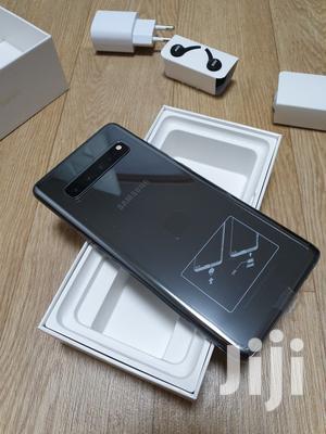 New Samsung Galaxy S10 Plus 128 GB Black | Mobile Phones for sale in Dar es Salaam, Kinondoni
