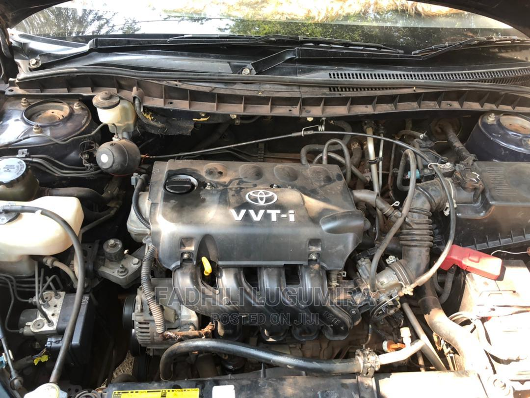 Toyota Corolla Spacio 2004 Silver | Cars for sale in Ilemela, Mwanza Region, Tanzania