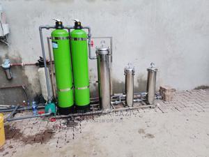 Water Filtration Machine | Manufacturing Equipment for sale in Dar es Salaam, Kinondoni