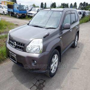 Nissan X-Trail 2010 Brown | Cars for sale in Dar es Salaam, Ilala