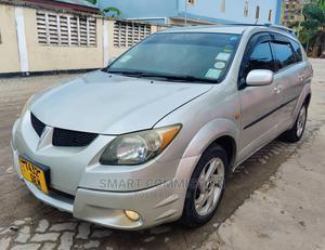 Toyota Voltz 2004 Silver   Cars for sale in Dar es Salaam, Kinondoni