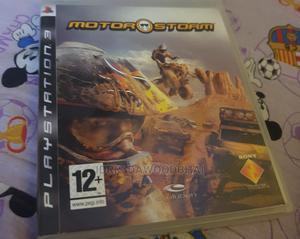 Motorstorm for Ps3 | Video Games for sale in Dar es Salaam, Ilala