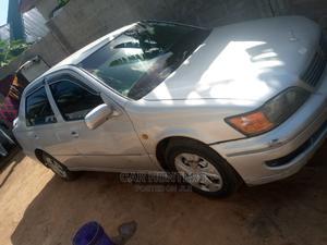 Toyota Vista 2002 Silver | Cars for sale in Dar es Salaam, Temeke