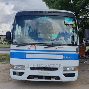 Nissan Civilian Bus Year: 2000 Engine Type: TD42   Buses & Microbuses for sale in Dar es Salaam, Kinondoni
