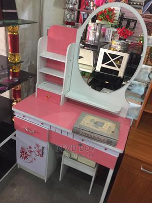 Dressing Table Ya Kioo Cha Duara | Furniture for sale in Dar es Salaam, Ilala