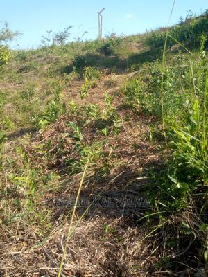 Je Wataka Kujenga? Uwanja Unauzwa Mbezi Mwisho Kifuru   Land & Plots For Sale for sale in Dar es Salaam, Kinondoni