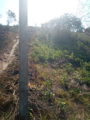 Uwanja Unauzwa Mbezi Mwisho (Malamba Ya Kifuru)   Land & Plots For Sale for sale in Dar es Salaam, Kinondoni
