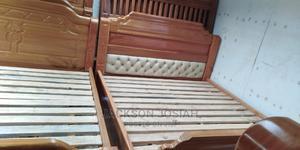 Hard Wooden Beds   Furniture for sale in Dar es Salaam, Temeke