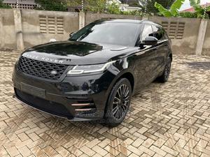 Land Rover Range Rover Velar 2019 Black   Cars for sale in Dar es Salaam, Ilala