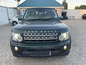 Land Rover Discovery 2011   Cars for sale in Dar es Salaam, Kinondoni