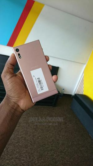 New Sony Xperia XZ 32 GB Pink | Mobile Phones for sale in Dar es Salaam, Ilala