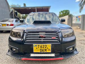 Subaru Forester 2006 Black | Cars for sale in Dar es Salaam, Kinondoni
