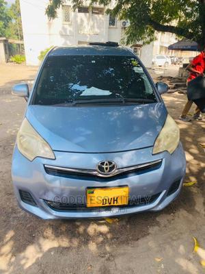 Toyota Raum 2011 Blue | Cars for sale in Dar es Salaam, Kinondoni