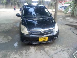 Toyota Corolla Spacio 2002 Black | Cars for sale in Dar es Salaam, Kinondoni