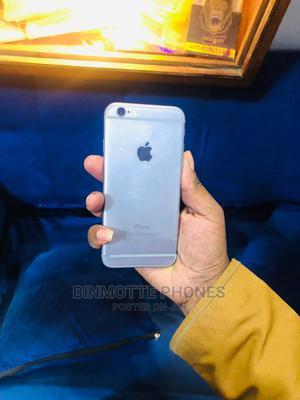 Apple iPhone 6 32 GB Gray | Mobile Phones for sale in Dar es Salaam, Kinondoni