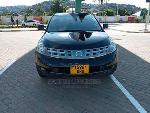 Nissan Murano 2004 Black   Cars for sale in Mwanza Region, Ilemela