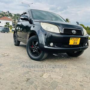 Toyota Rush 2006 Black   Cars for sale in Mwanza Region, Ilemela
