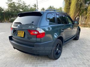 Bmw X3 2006 | Cars for sale in Dar es Salaam, Kinondoni