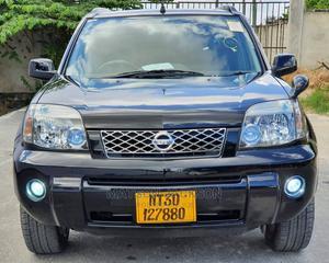 Nissan X-Trail 2004 Black | Cars for sale in Dar es Salaam, Kinondoni