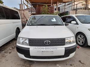 Toyota Probox 2003 White   Cars for sale in Dar es Salaam, Kinondoni