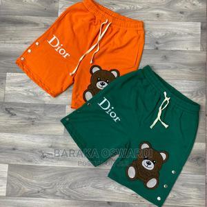 Dior Quality Shorts   Clothing for sale in Dar es Salaam, Ilala