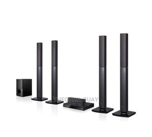1000W 5.1ch Home Theatre System , Front Firing Subwoofer   Audio & Music Equipment for sale in Dar es Salaam, Ilala