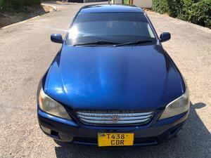 Toyota Altezza 2000 Blue   Cars for sale in Mwanza Region, Ilemela