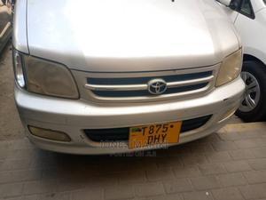 Toyota Noah 2001 2.0 AWD (8 Seater) Silver   Cars for sale in Dar es Salaam, Kinondoni