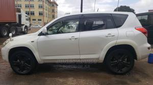 Toyota RAV4 2004 Automatic White   Cars for sale in Dar es Salaam, Kinondoni