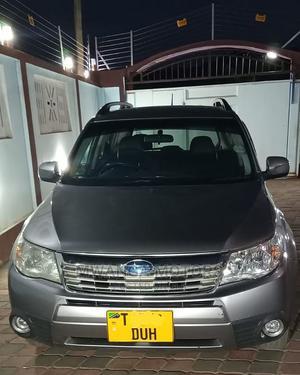 Subaru Forester 2009 2.0D X Gray | Cars for sale in Dar es Salaam, Kinondoni