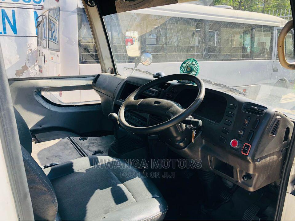 Mitsubishi Rosa 4D34 | Buses & Microbuses for sale in Kinondoni, Dar es Salaam, Tanzania