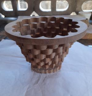 Wooden Basket   Home Accessories for sale in Dar es Salaam, Kinondoni