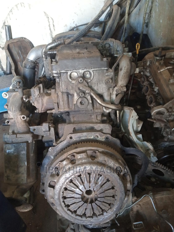 Archive: Nissan Hardbody