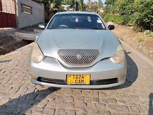 Toyota Verossa 2001 25 Silver | Cars for sale in Mwanza Region, Ilemela