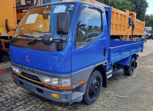 Mitsubishi Canter Tipper Ton 2   Trucks & Trailers for sale in Dar es Salaam, Kinondoni