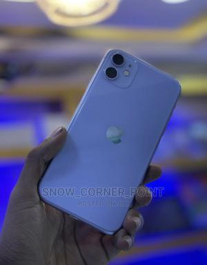Apple iPhone 11 64 GB Purple | Mobile Phones for sale in Dar es Salaam, Kinondoni