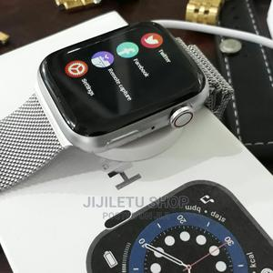 T500 PLUS Smart | Smart Watches & Trackers for sale in Dar es Salaam, Kinondoni