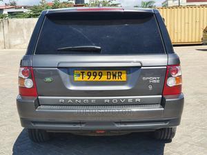 Land Rover Range Rover Sport 2006 Gray | Cars for sale in Dar es Salaam, Kinondoni