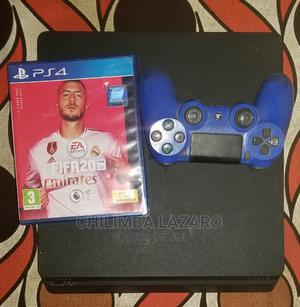 Playstation 4 Slim | Video Game Consoles for sale in Dar es Salaam, Ilala