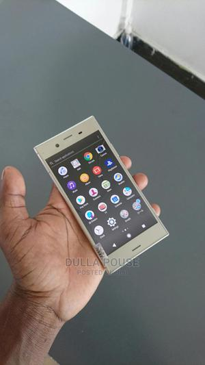 New Sony Xperia XZ1 64 GB Silver | Mobile Phones for sale in Dar es Salaam, Ilala