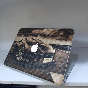 Laptop Apple MacBook 2012 6GB Intel Core I5 HDD 500GB   Laptops & Computers for sale in Dar es Salaam, Ilala