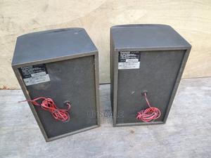 Panasonic Sb-Ch340 Speaker   Audio & Music Equipment for sale in Dar es Salaam, Kinondoni