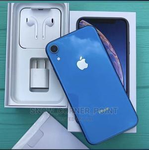 New Apple iPhone XR 128 GB Blue | Mobile Phones for sale in Dar es Salaam, Kinondoni